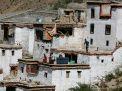 หมู่บ้านห่างไกลในเทือกเขาหิมาลัยได้รับไฟฟ้าและการเข้าถึงอินเทอร์เน็ต